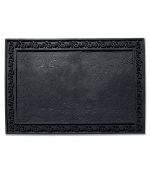 Doormat Scroll Tray