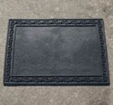 Doormat Scroll Tray $34.99