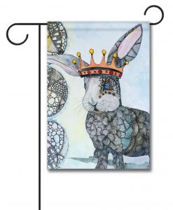 Prince Toby of the Three Moon Realm - Garden Flag - 12.5'' x 18''