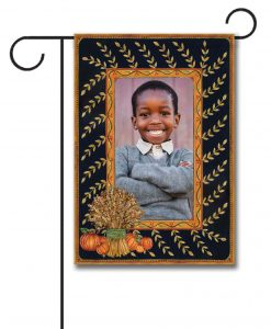 Wheat  - Photo Garden Flag - 12.5'' x 18''