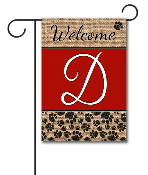 burlap-welcome-dog-personalized-monogram-garden-flag
