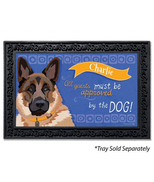 personalized-german-shepherd-doormat