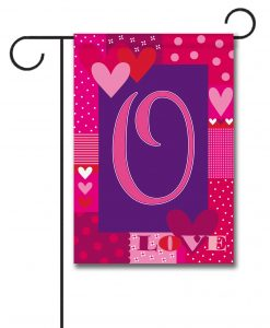 patchwork-love-monogram-garden-flag