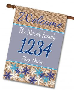 snowflakes-burlap-address-house-flag