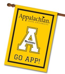 Appalachian State University Mountaineers - HOUSE