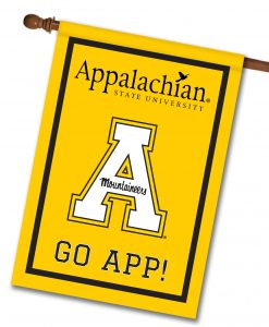 Appalachian State University Mountaineers - HOUSE