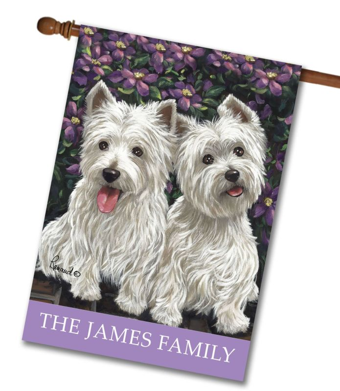 Dog Breed Flags | Flagology com