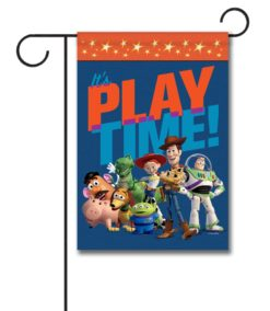 Toy Story Play Time - Garden Flag - 12.5'' x 18''